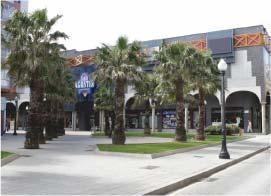 Foto 1 de Centros comerciales en Gijón | Centro Comercial San Agustín