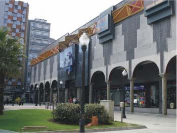Foto 3 de Centros comerciales en Gijón | Centro Comercial San Agustín