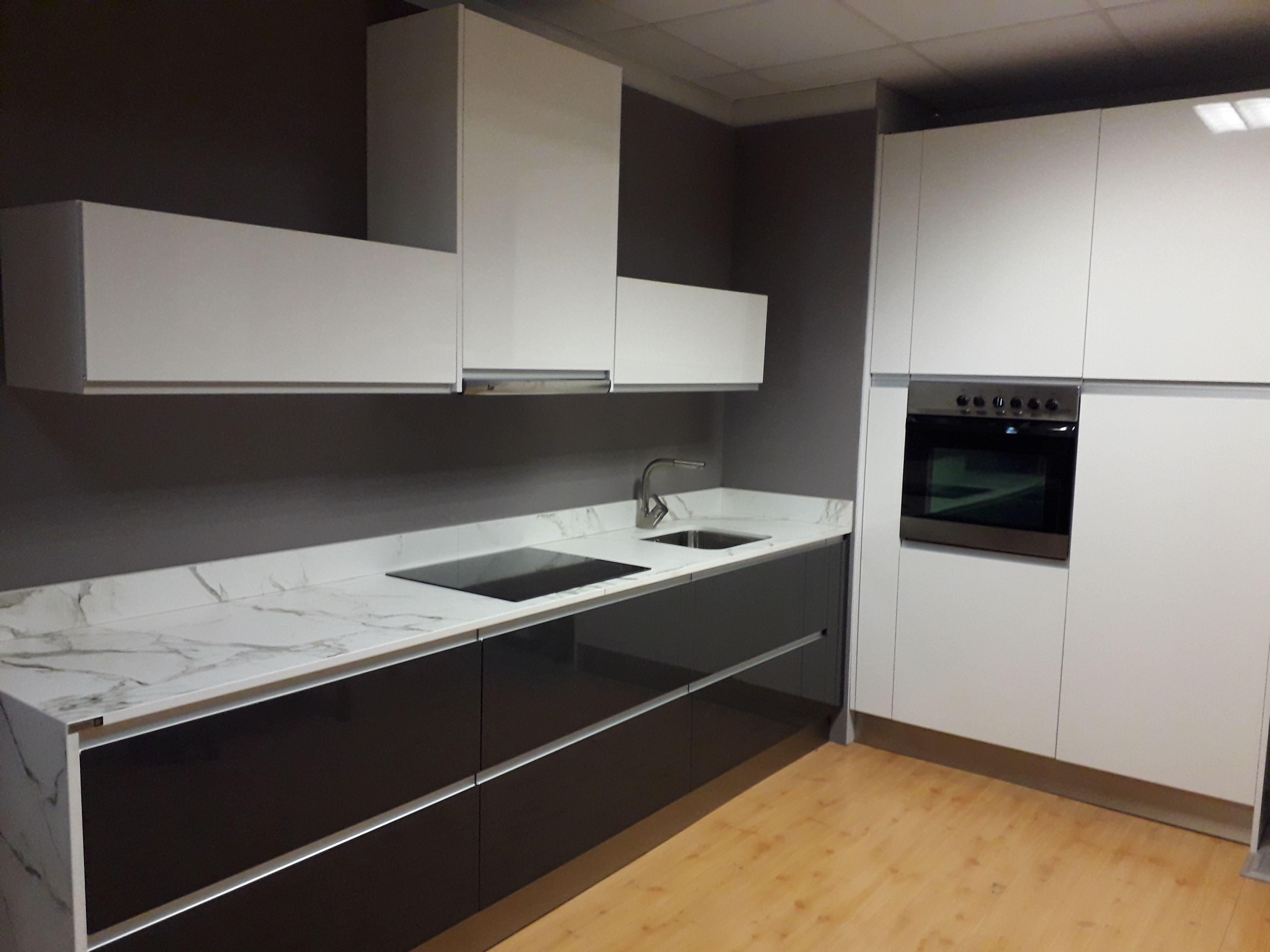 Muebles de cocina en Asturias