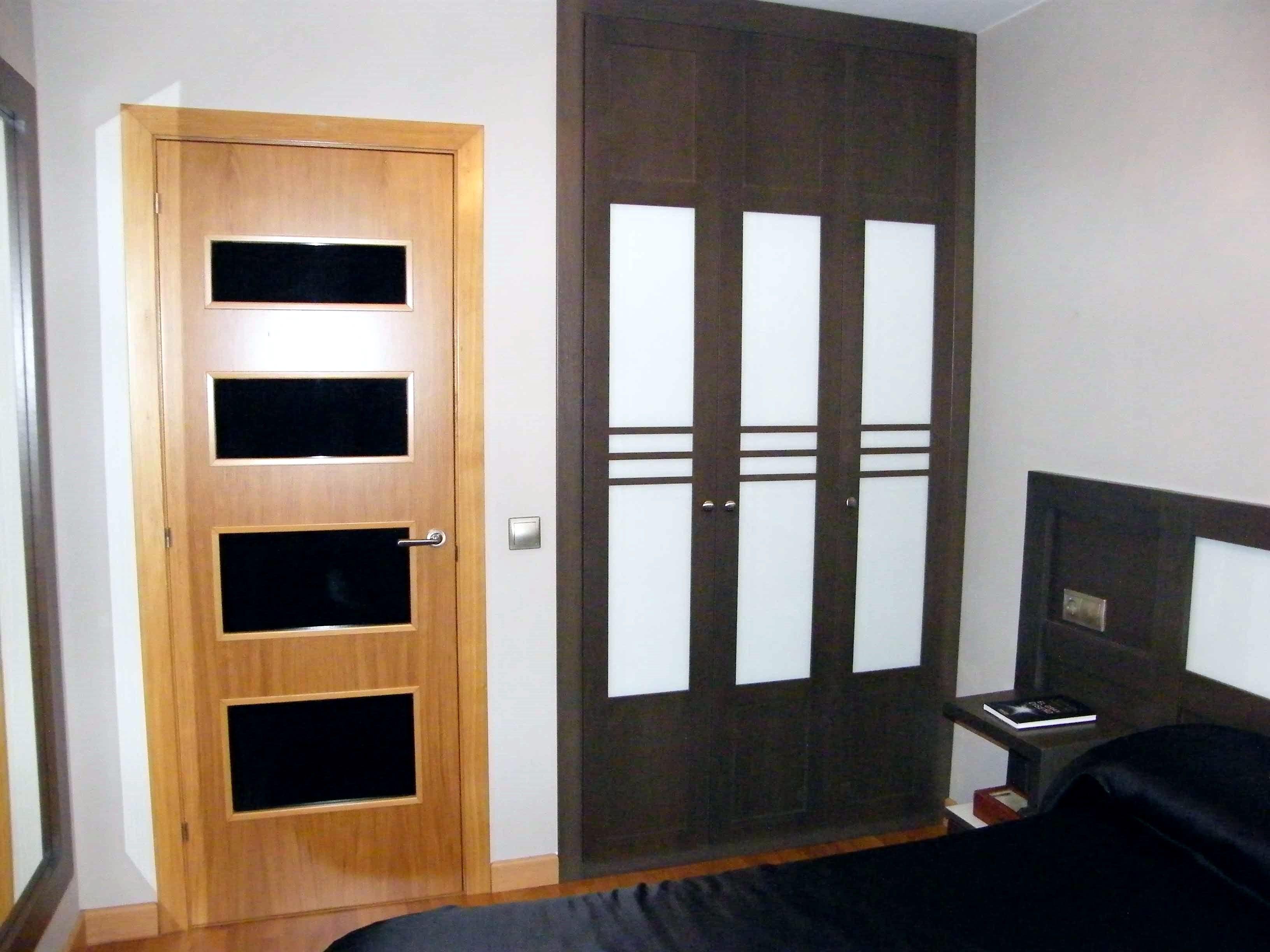 Presupuesto de armarios en Asturias