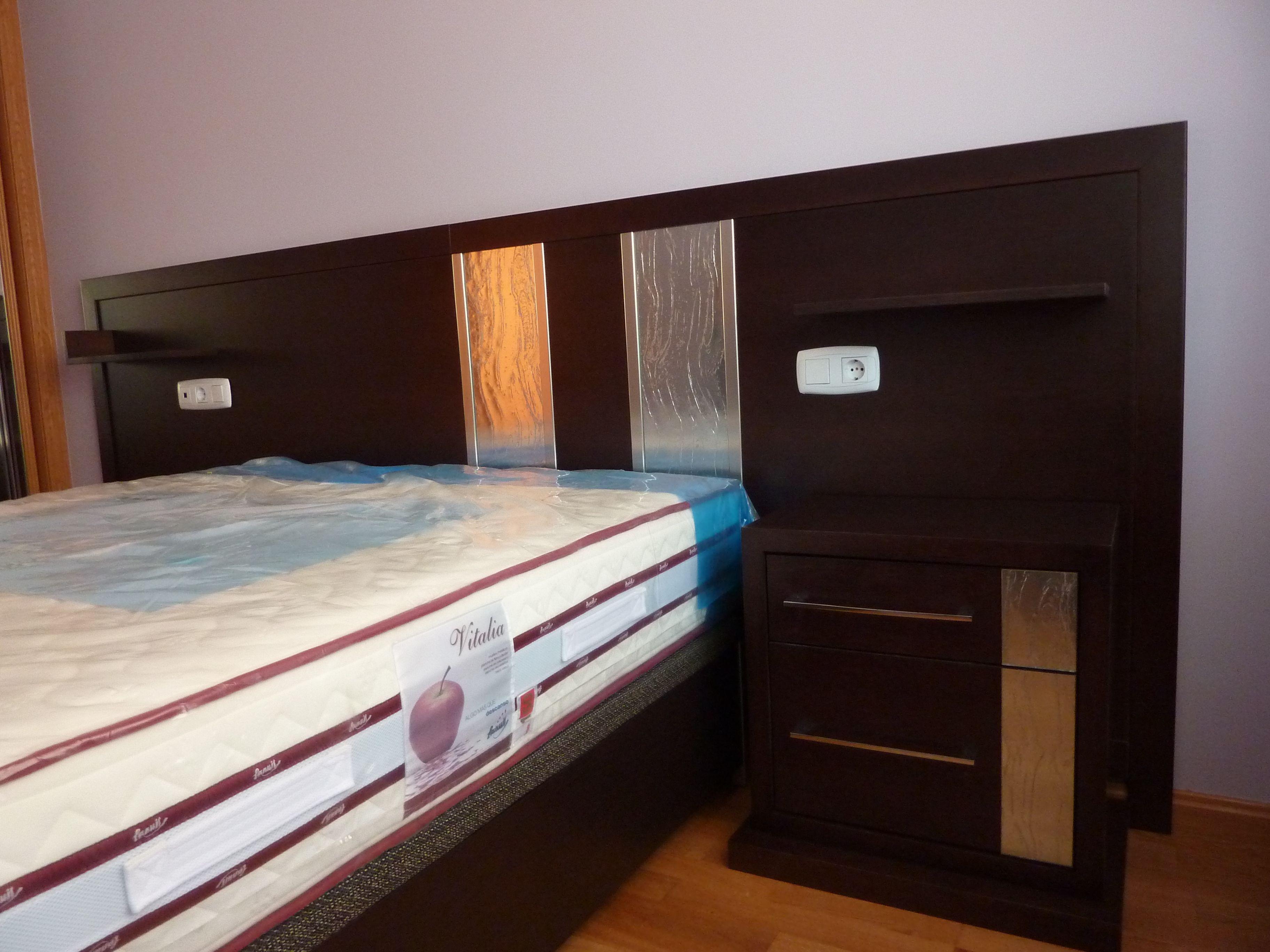 Empresa especializada en todo tipo de muebles a medida en Asturias