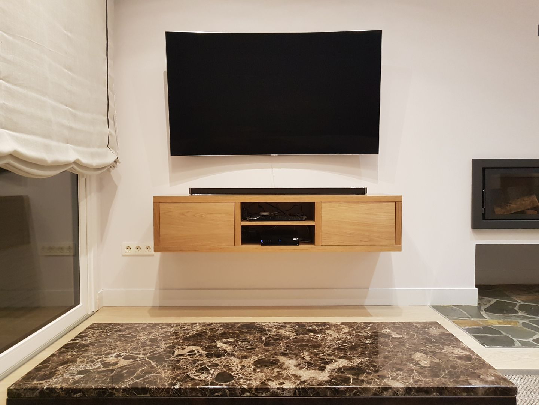 Muebles a medida en Asturias