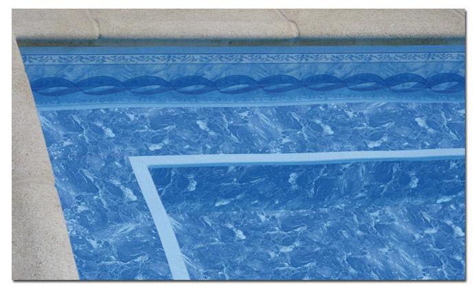 Reparación de piscinas liner: Servicios de Boimco Impermeabilizaciones