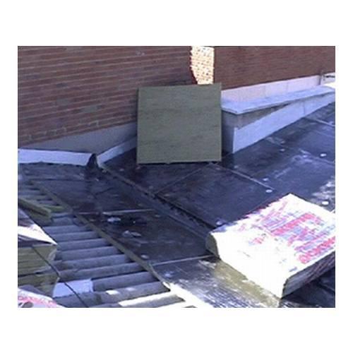 Cubiertas y Terrazas: Servicios de Boimco Impermeabilizaciones