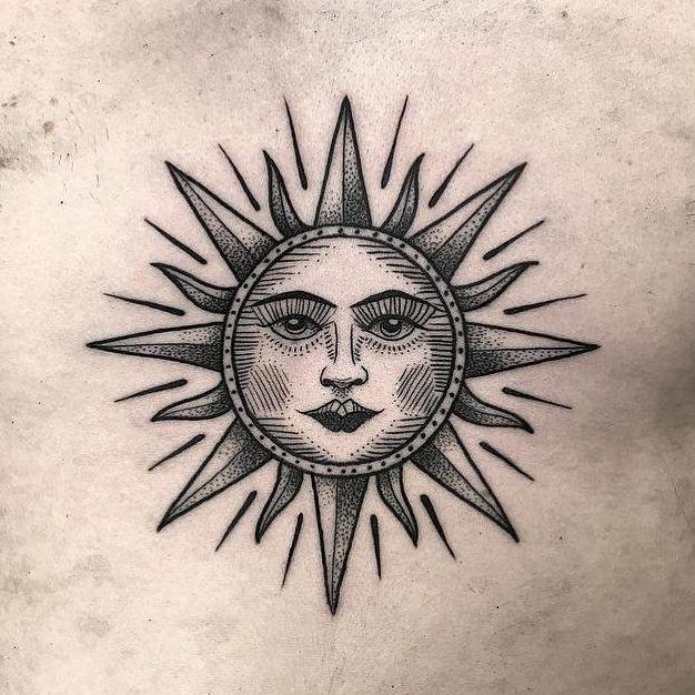 Foto 6 de Tattoos en Barcelona | Inksomnio Tattoo