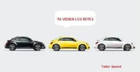 Foto 3 de Talleres de automóviles en Los Campitos   Talleres Speed