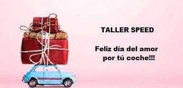 Foto 1 de Talleres de automóviles en Los Campitos | Talleres Speed