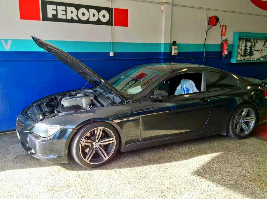 Foto 9 de Talleres de automóviles en Los Campitos | Talleres Speed