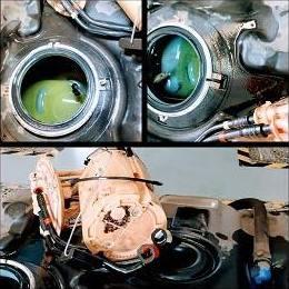 Bomba de Combustible