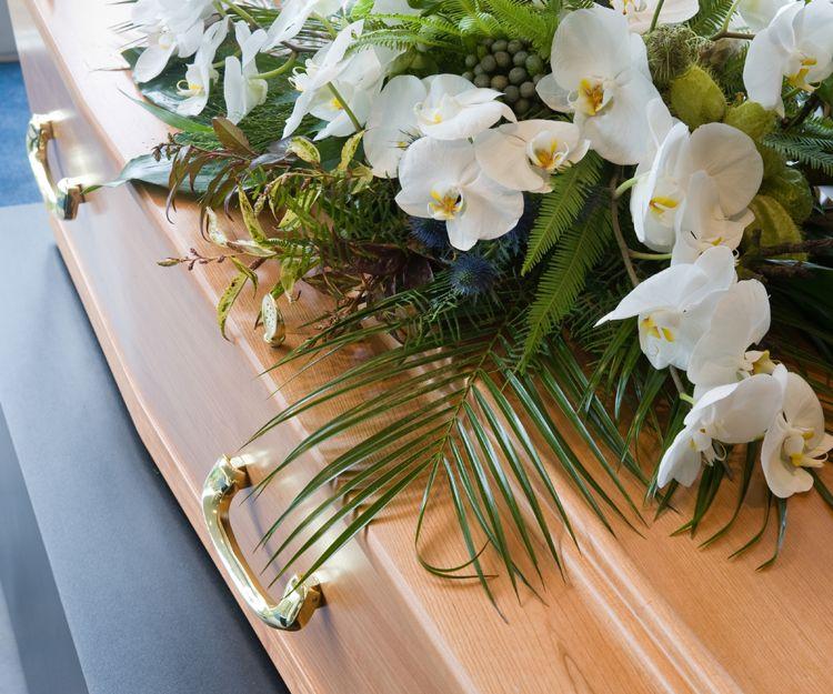 Servicios funerarios en Deba