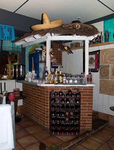 Bebidas: Nuestras especialidades de El Bigote Mexicano
