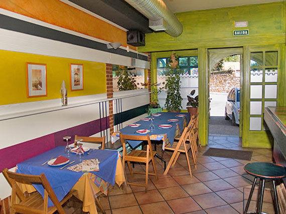 Foto 2 de Cocina mexicana en Liérganes   El Bigote Mexicano
