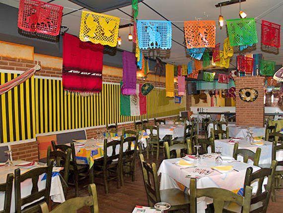 Foto 8 de Cocina mexicana en Liérganes | El Bigote Mexicano