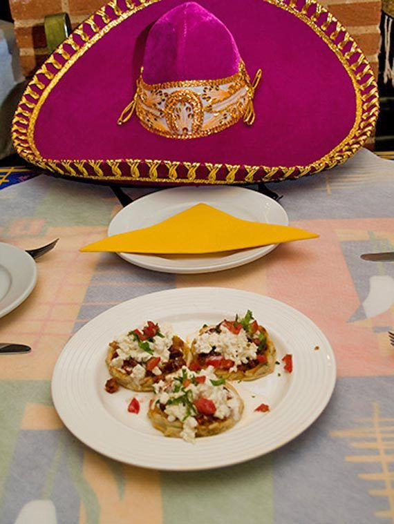 Foto 7 de Cocina mexicana en Liérganes | El Bigote Mexicano