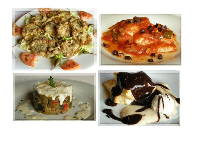Foto 15 de Cocina aragonesa en Sos del Rey Católico | La Cocina del Principal