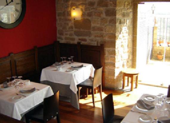 Foto 6 de Cocina aragonesa en Sos del Rey Católico | La Cocina del Principal