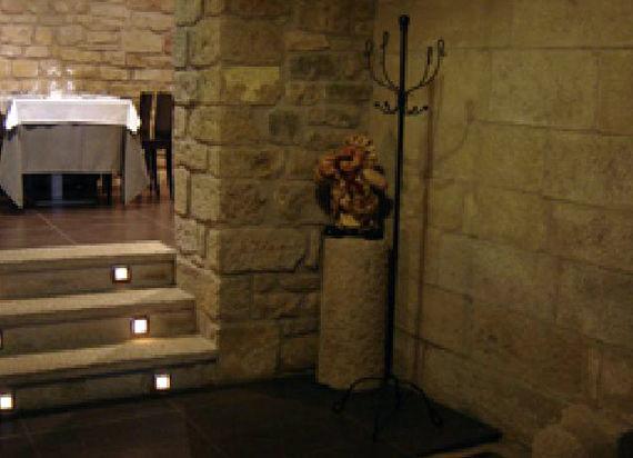 Foto 12 de Cocina aragonesa en Sos del Rey Católico | La Cocina del Principal