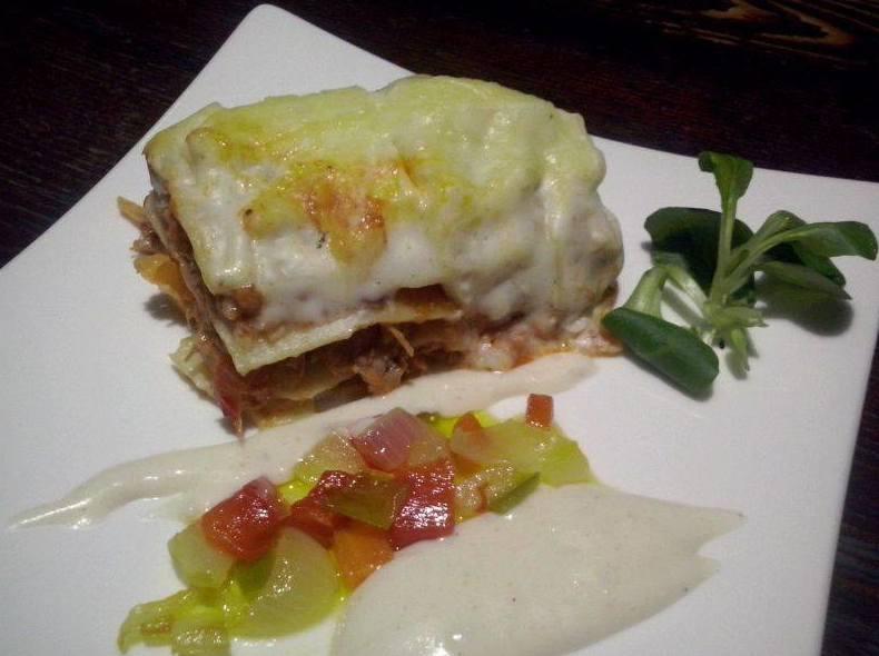 Foto 24 de Cocina aragonesa en Sos del Rey Católico | La Cocina del Principal