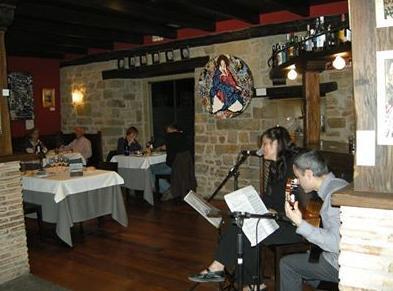 Foto 7 de Cocina aragonesa en Sos del Rey Católico | La Cocina del Principal