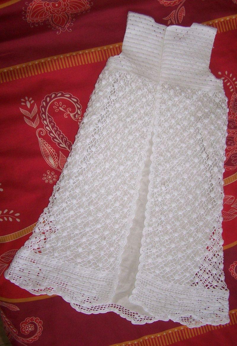 Limpieza de vestidos de bautizo: Servicios  de Tintorería Anubis