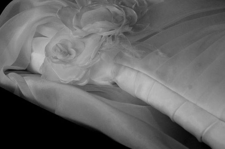 Limpieza de vestidos de novias en Sagrada Familia