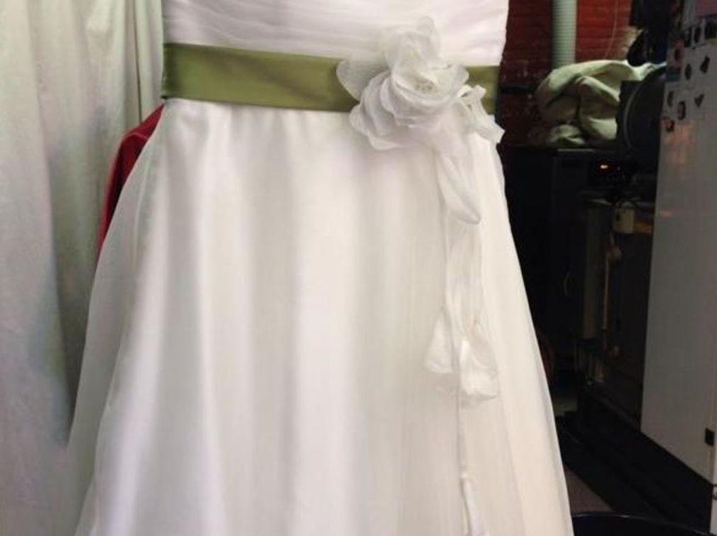 Transformación de vestidos de novia Barcelona