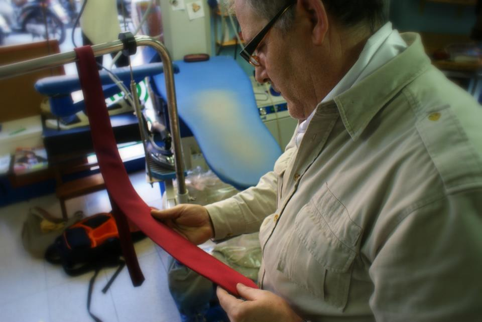 Foto 20 de Tintorerías y lavanderías en  | Tintorería Anubis