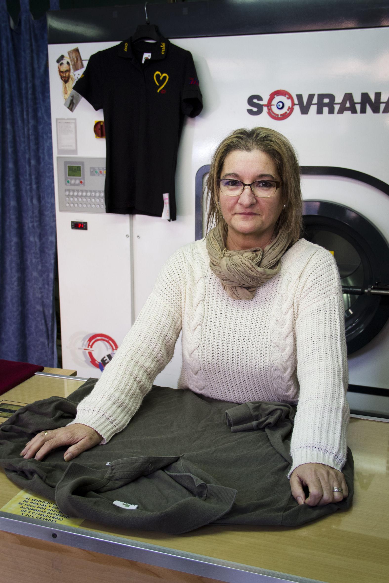 Foto 8 de Tintorerías y lavanderías en  | Tintorería Anubis