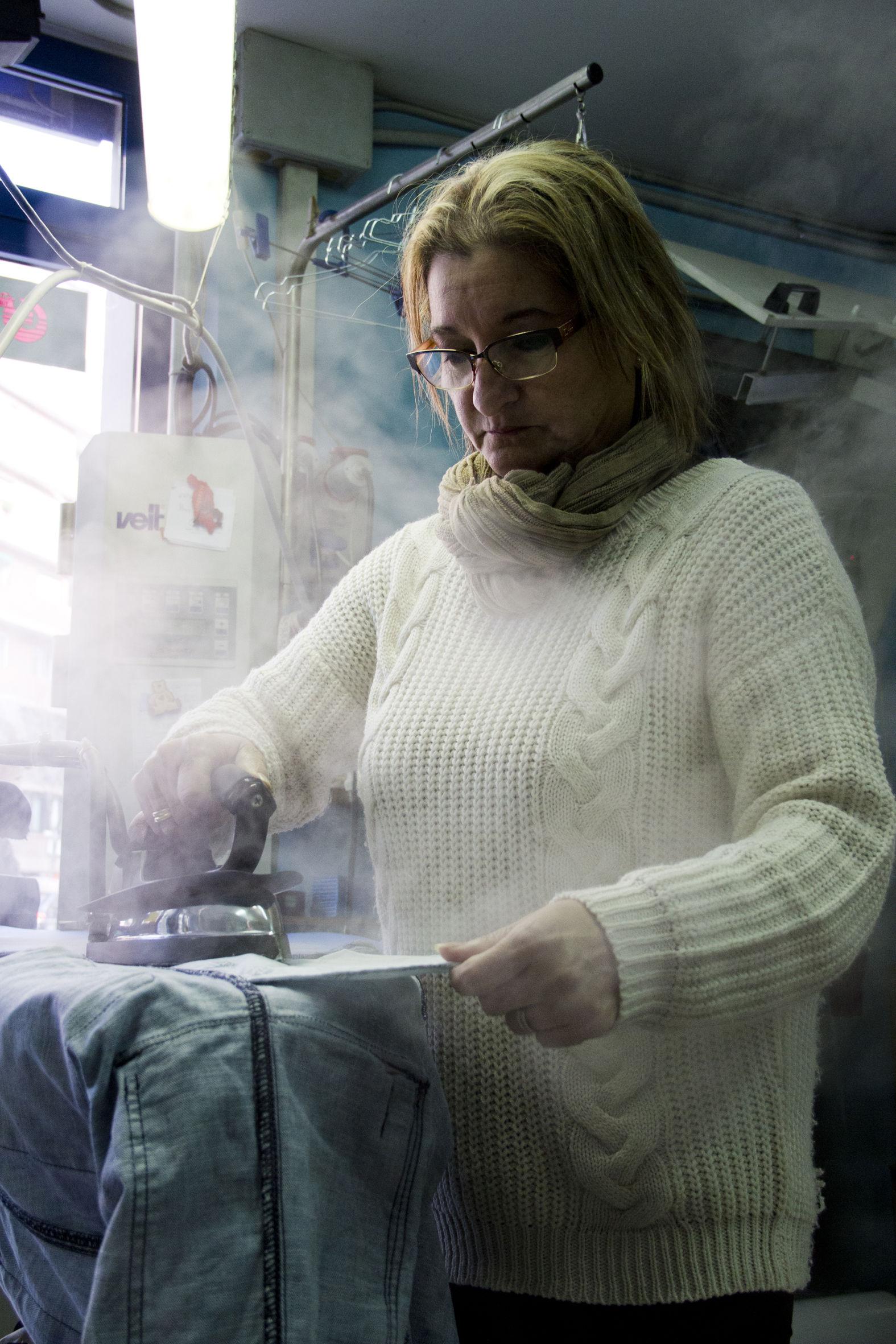 Foto 9 de Tintorerías y lavanderías en  | Tintorería Anubis