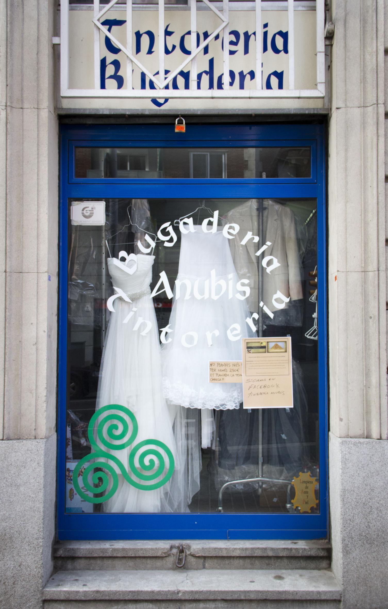 Picture 11 of Tintorerías y lavanderías in  | Tintorería Anubis