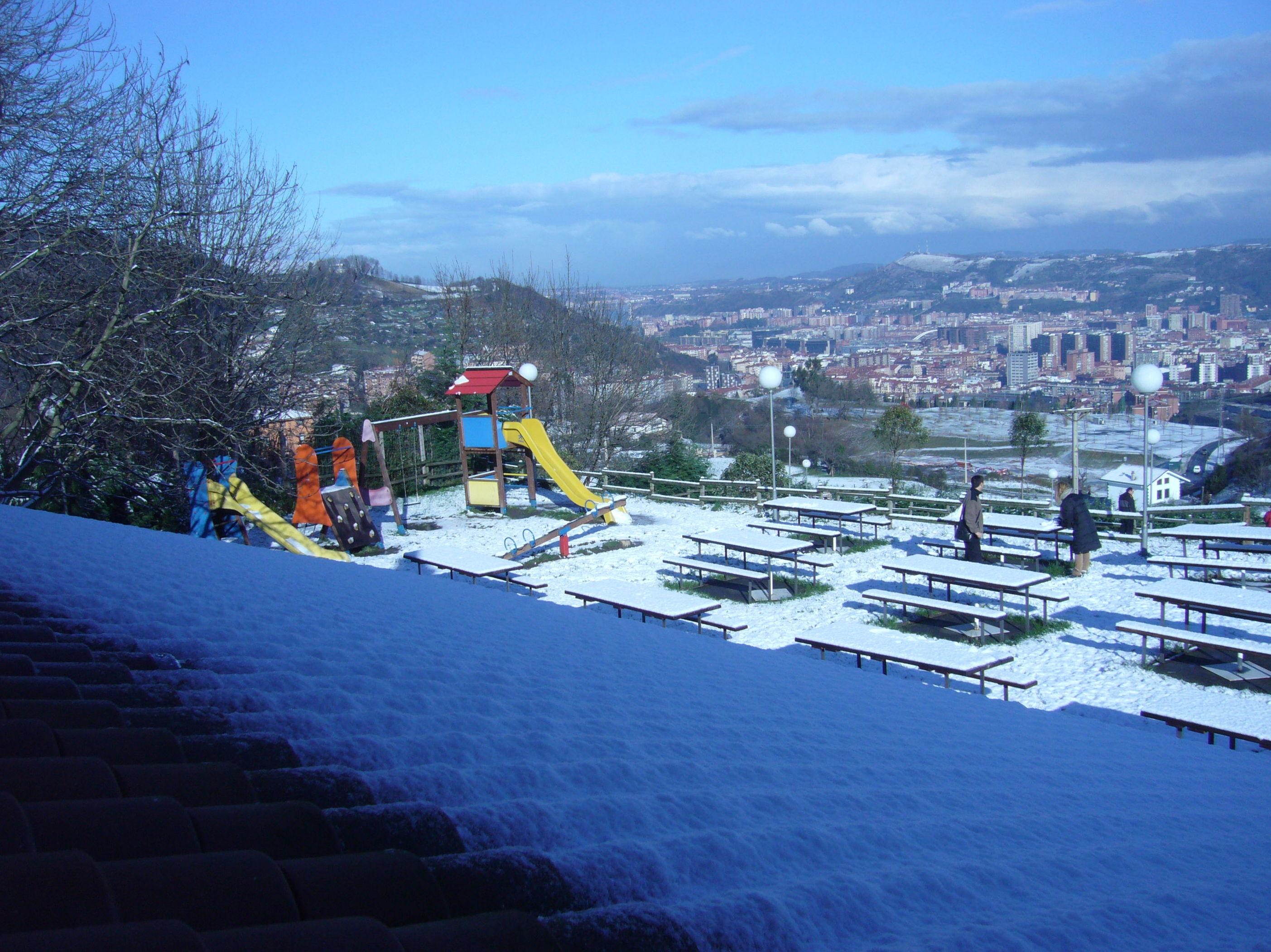 Foto 19 de Asadores en Bilbao | Asador Mendipe