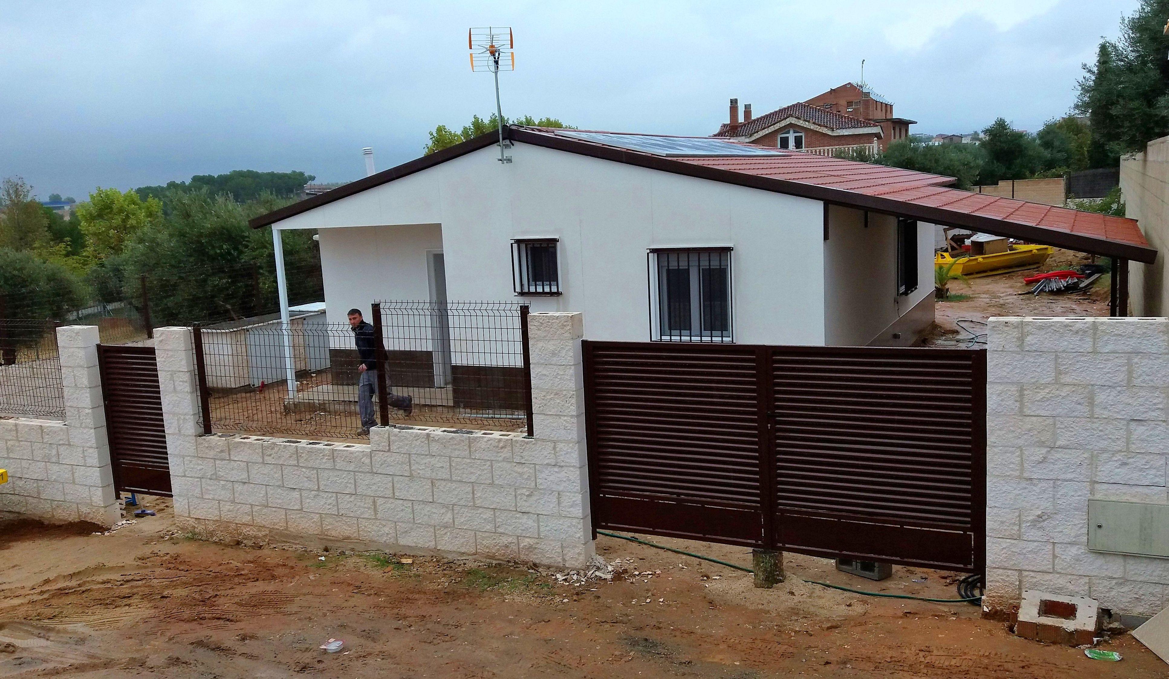 Foto 30 de Casas prefabricadas en  | Wigarma