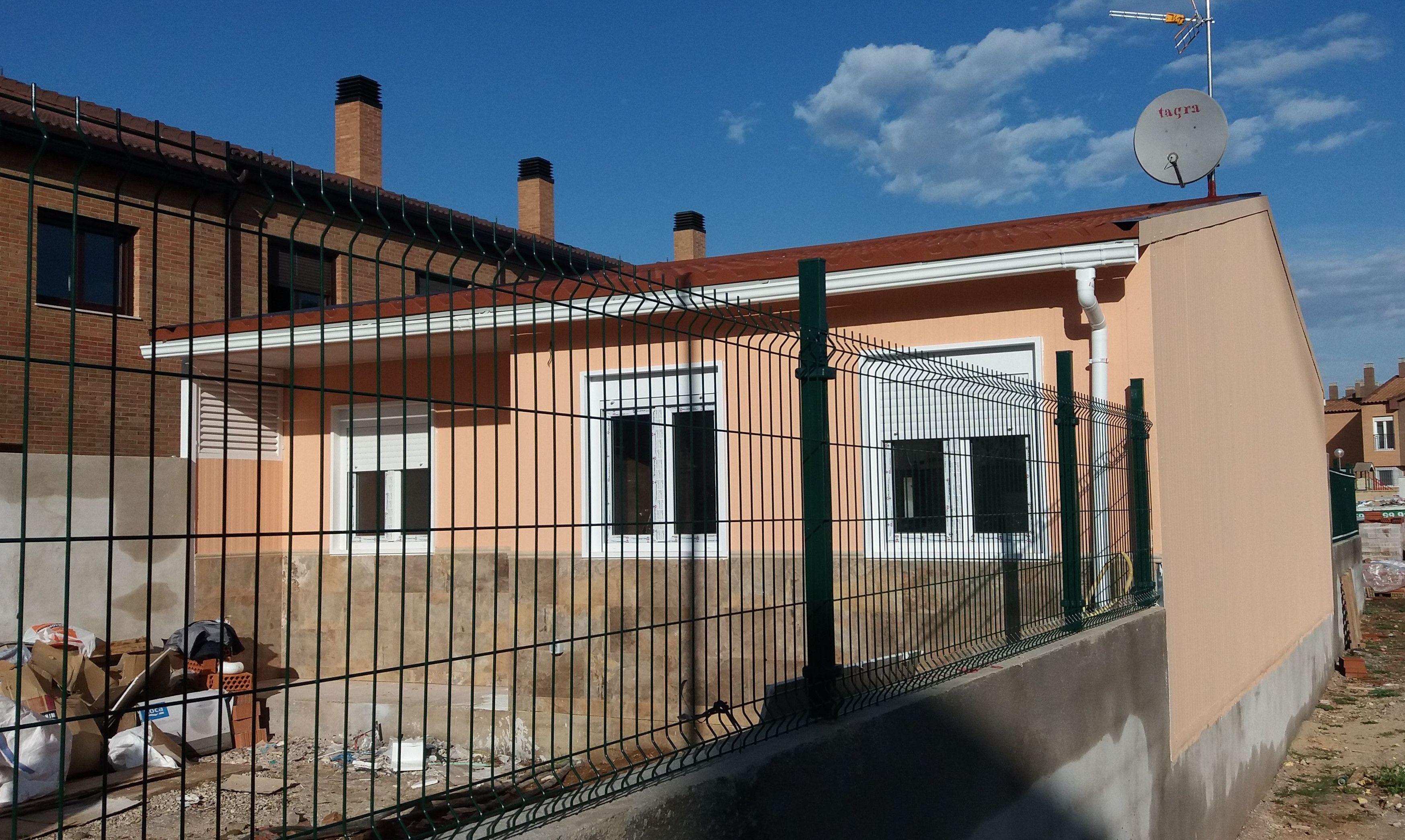 Foto 27 de Casas prefabricadas en Humanes | Wigarma