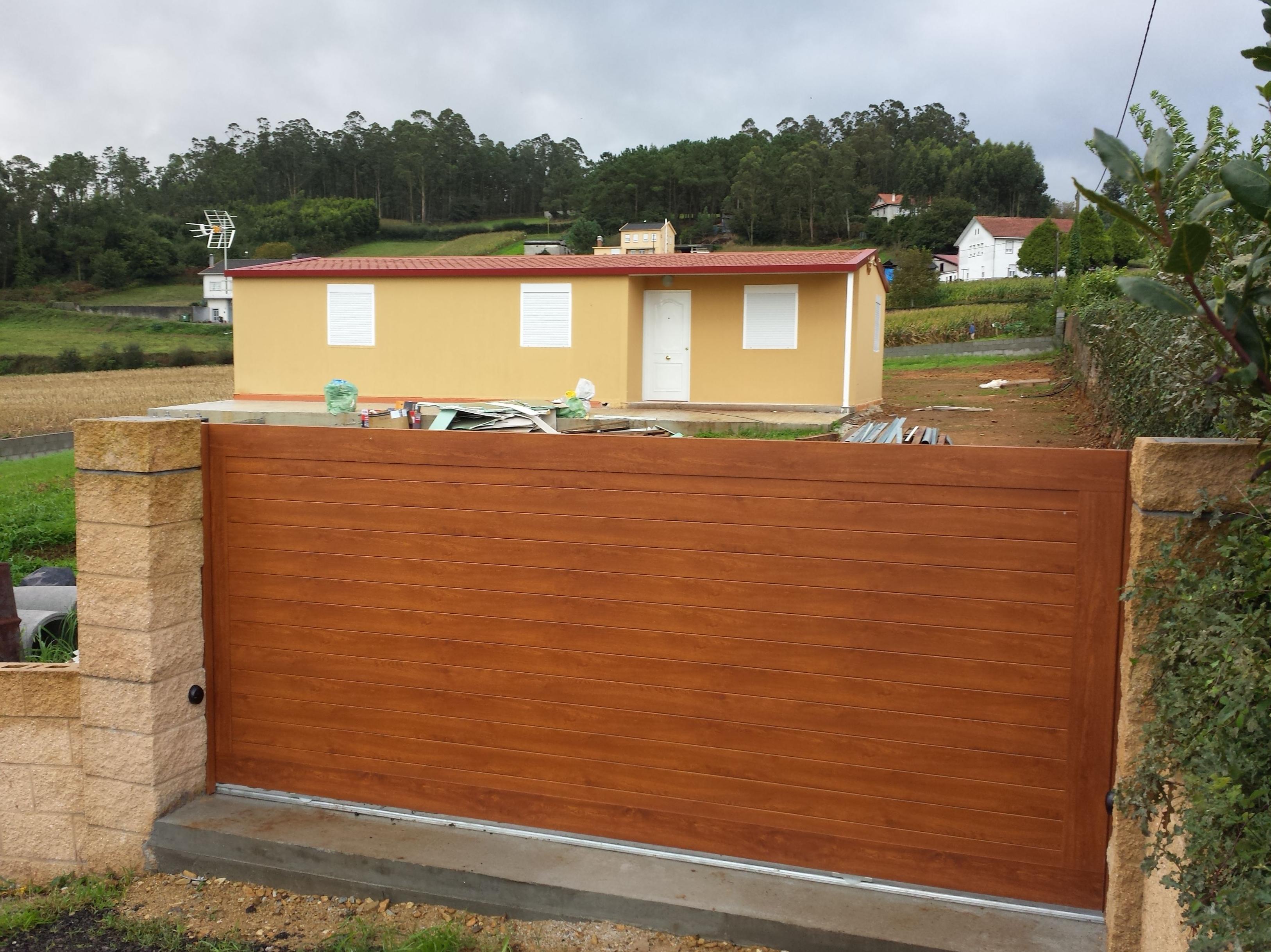 En tres dias se entregara las llaves en Corcoesto A Coruña