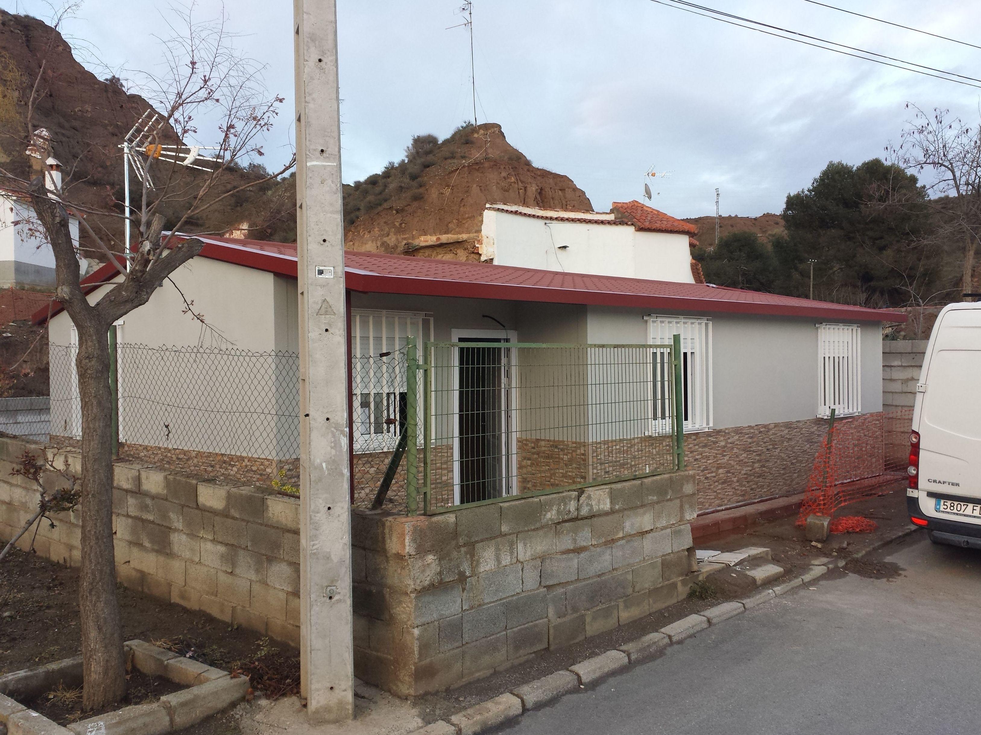 Foto 59 de Casas prefabricadas en Humanes | Wigarma
