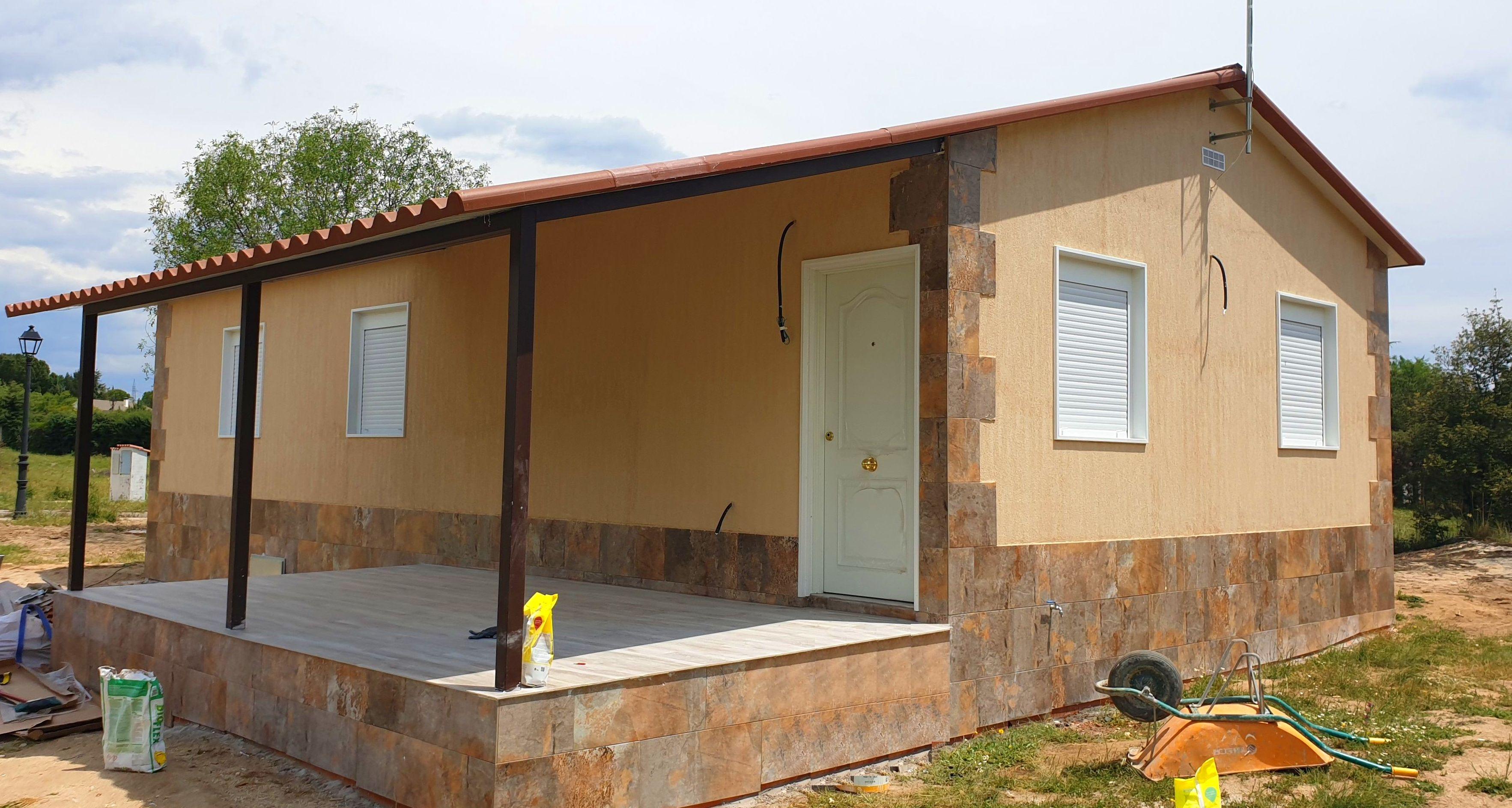 Foto 25 de Casas prefabricadas en  | Wigarma