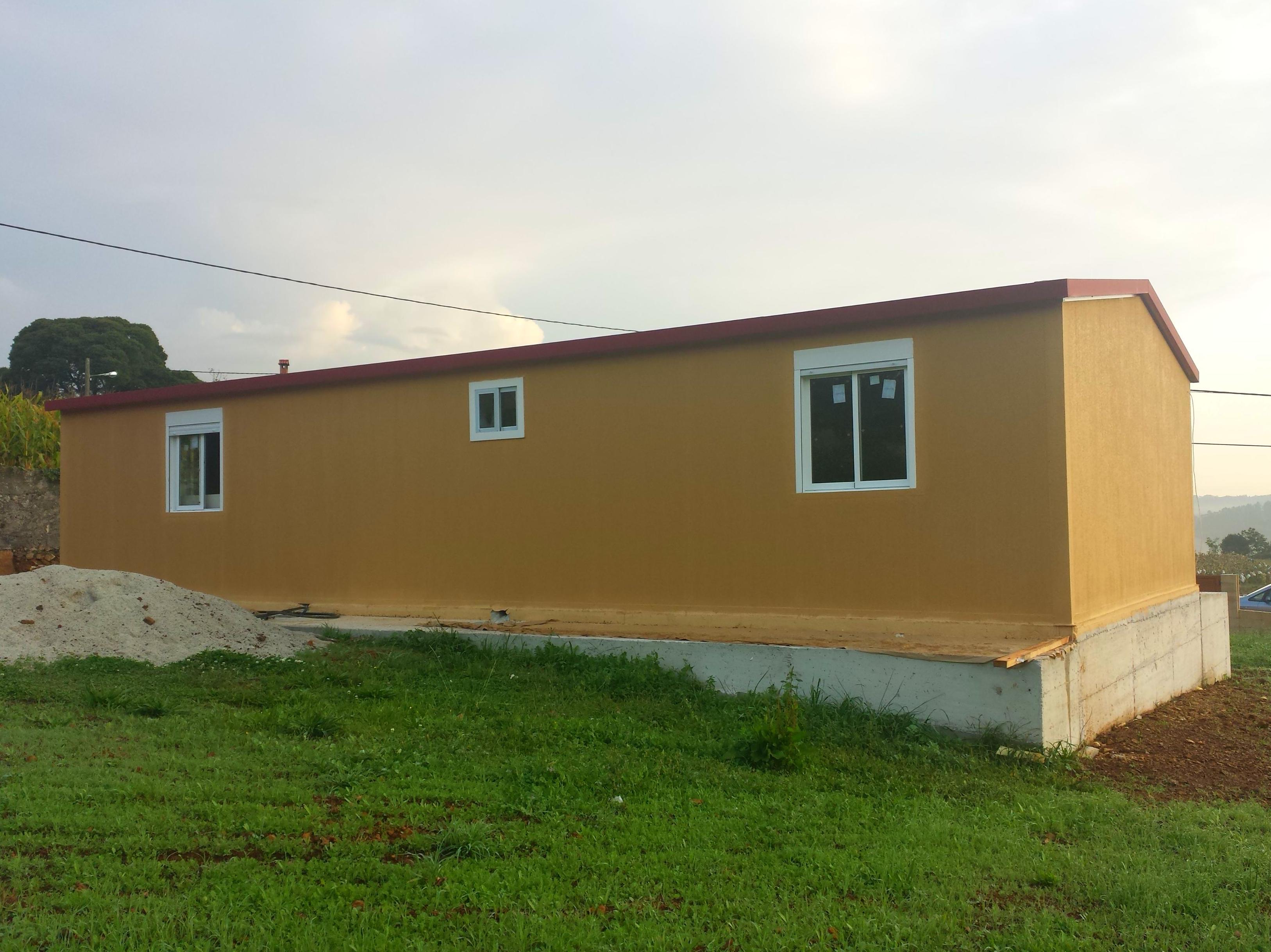 Foto 58 de Casas prefabricadas en  | Wigarma