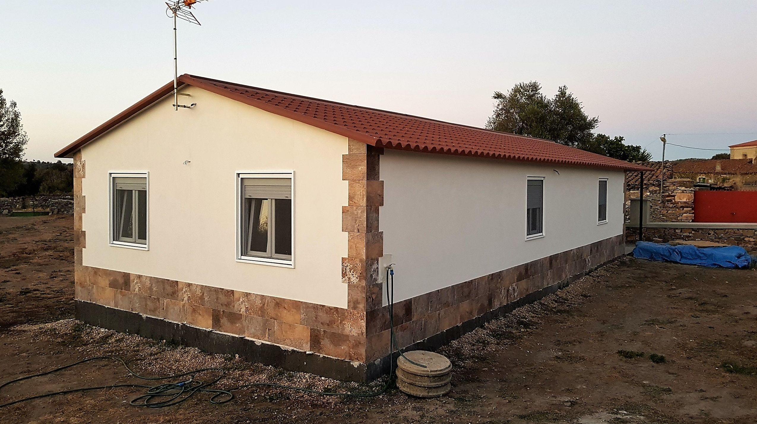 Viviendas sistema eco modelos de wigarma for Modelos de viviendas
