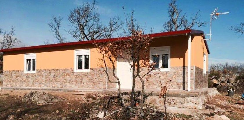 Foto 33 de Casas prefabricadas en Humanes | Wigarma