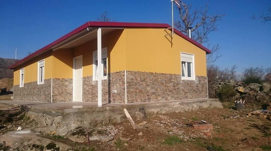 Foto 30 de Casas prefabricadas en Humanes | Wigarma
