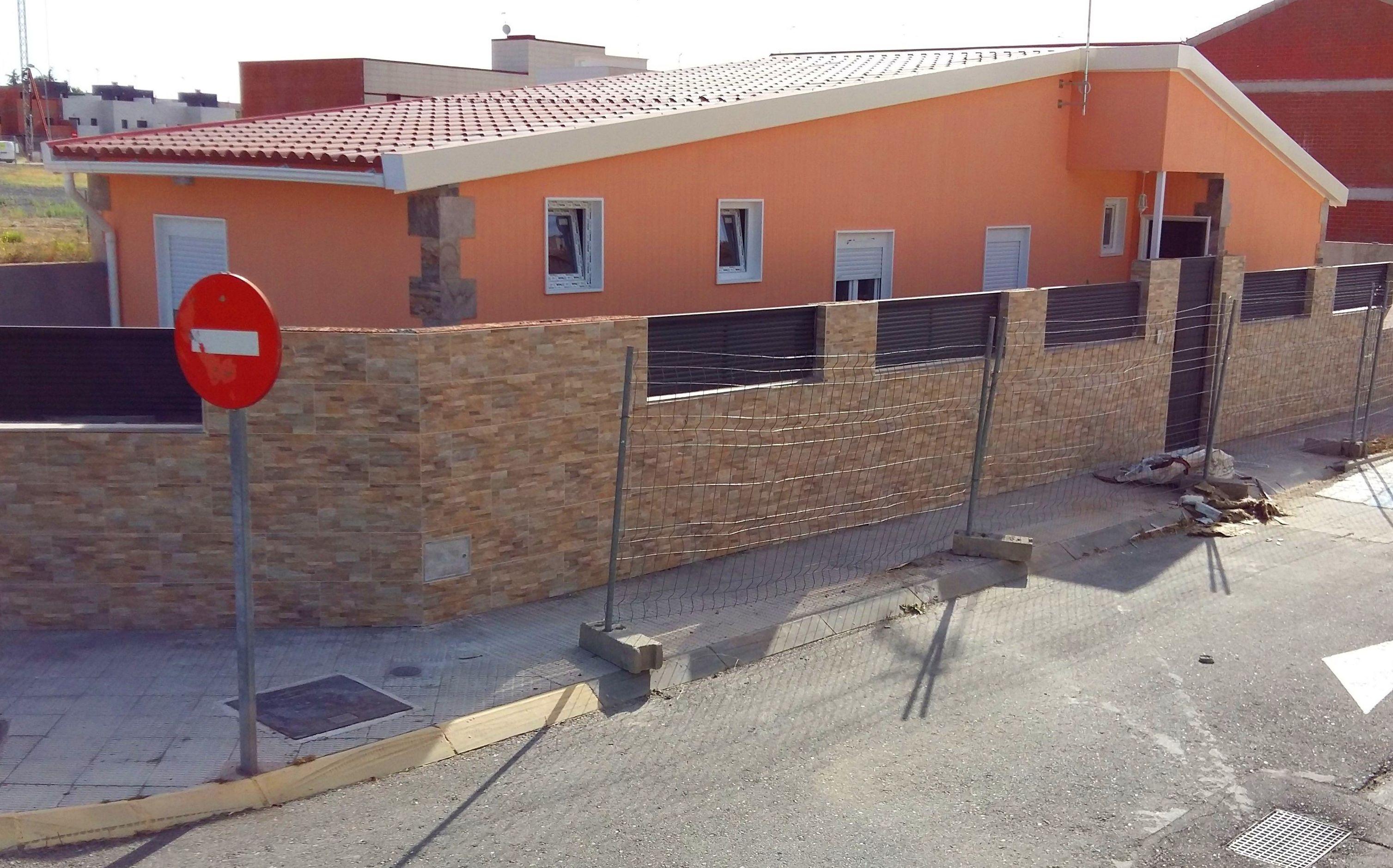 Foto 29 de Casas prefabricadas en Humanes | Wigarma