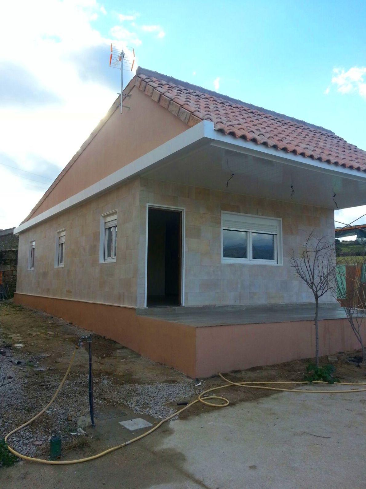 Foto 22 de Casas prefabricadas en Humanes | Wigarma