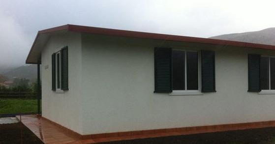 Casas prefabricadas en Humanes de Madrd