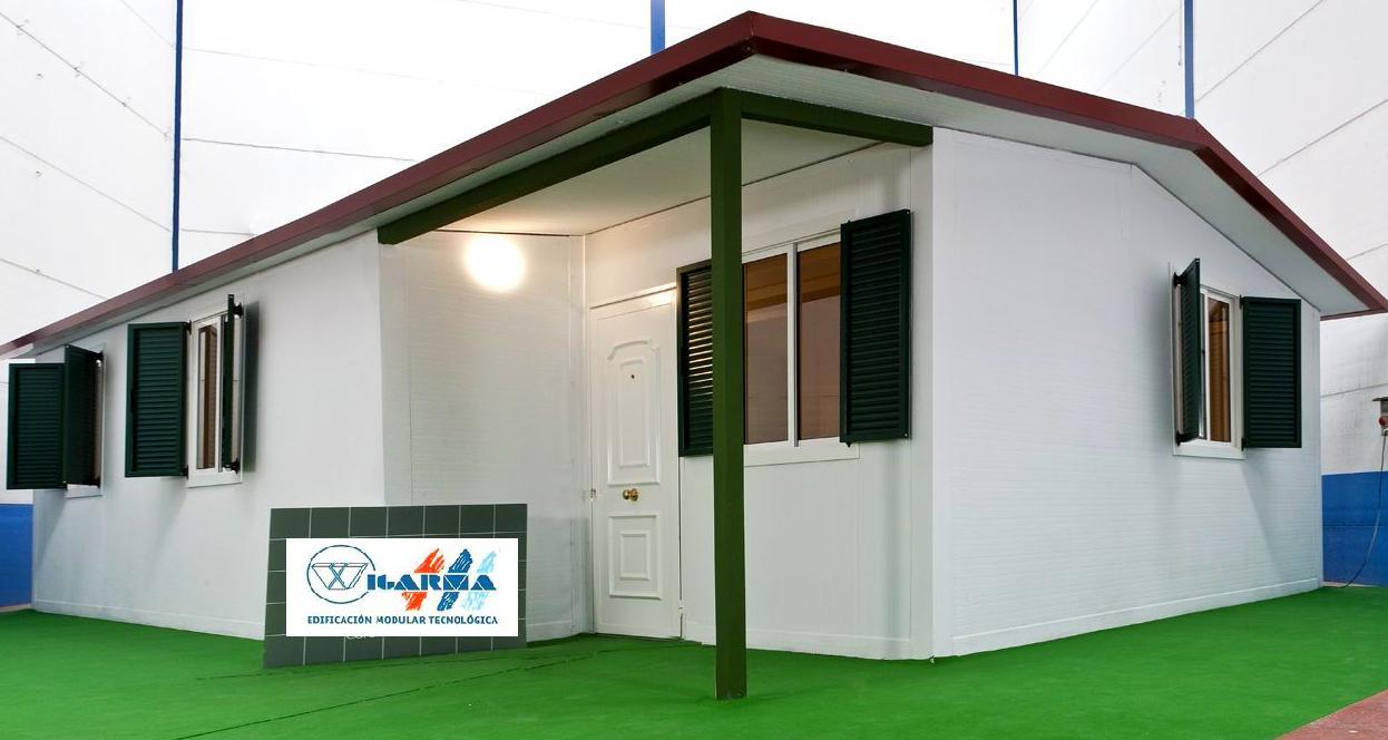 Foto 51 de Casas prefabricadas en  | Wigarma