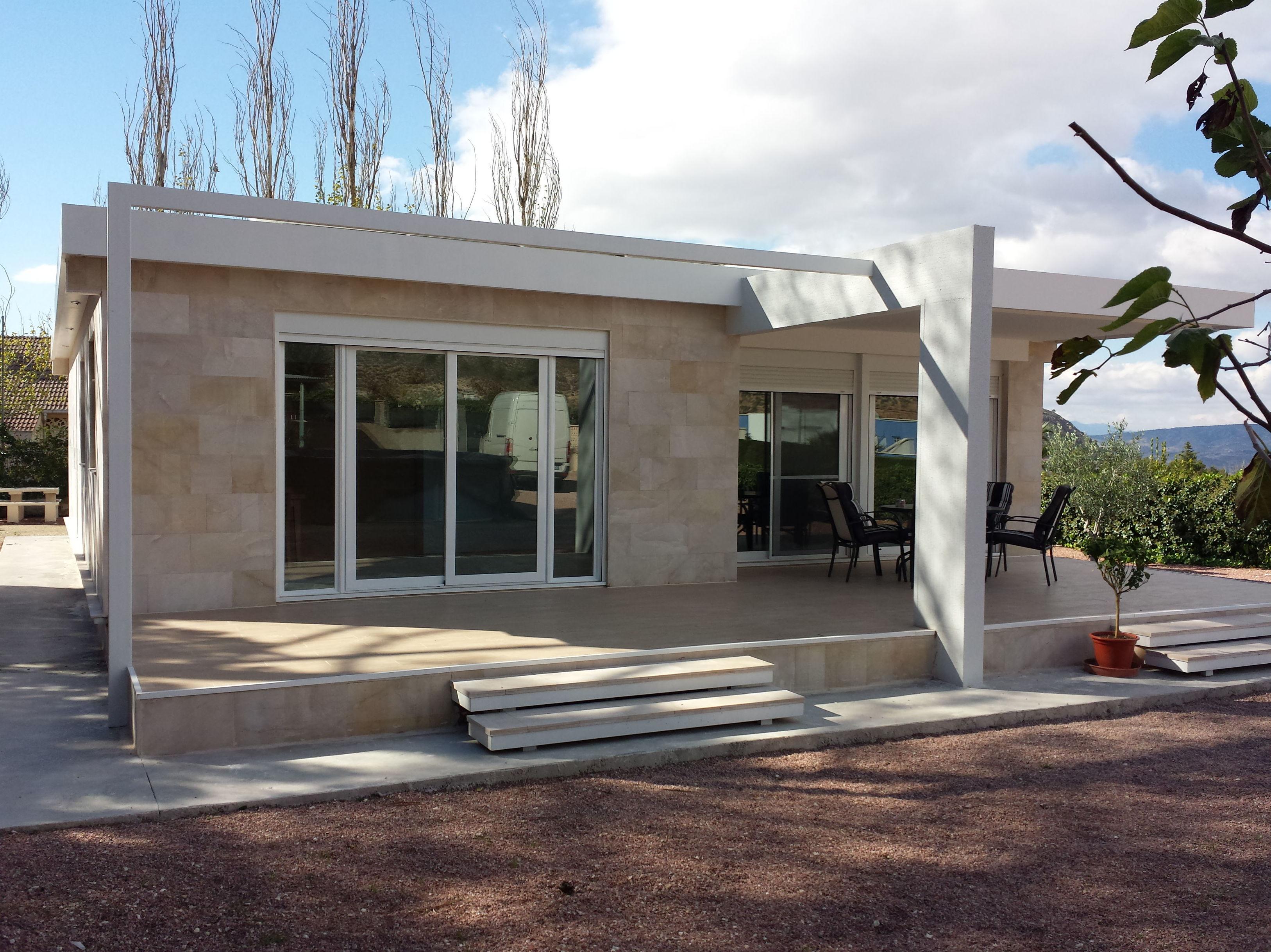 Foto 10 de Casas prefabricadas en Humanes | Wigarma