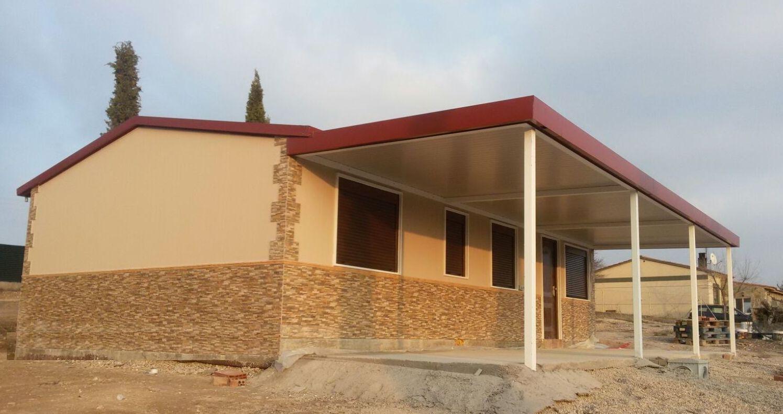 Foto 33 de Casas prefabricadas en  | Wigarma
