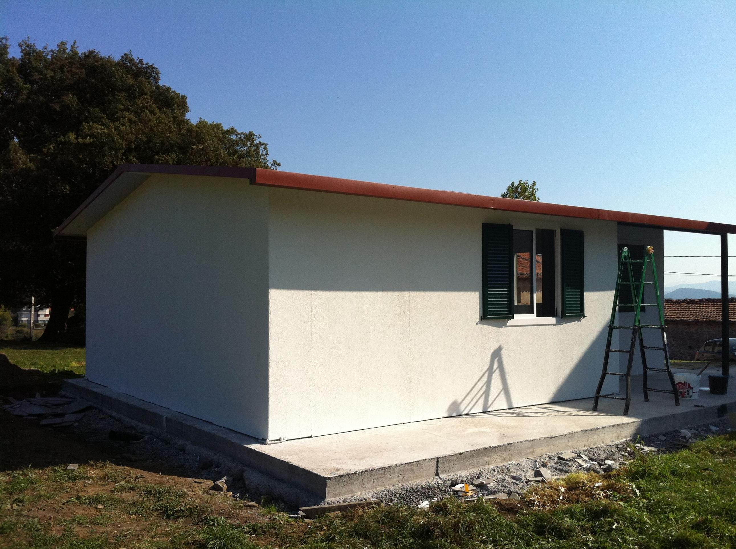 Foto 50 de Casas prefabricadas en Humanes | Wigarma