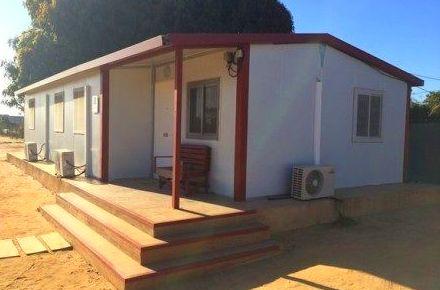 Foto 74 de Casas prefabricadas en  | Edificación modular tecnológica