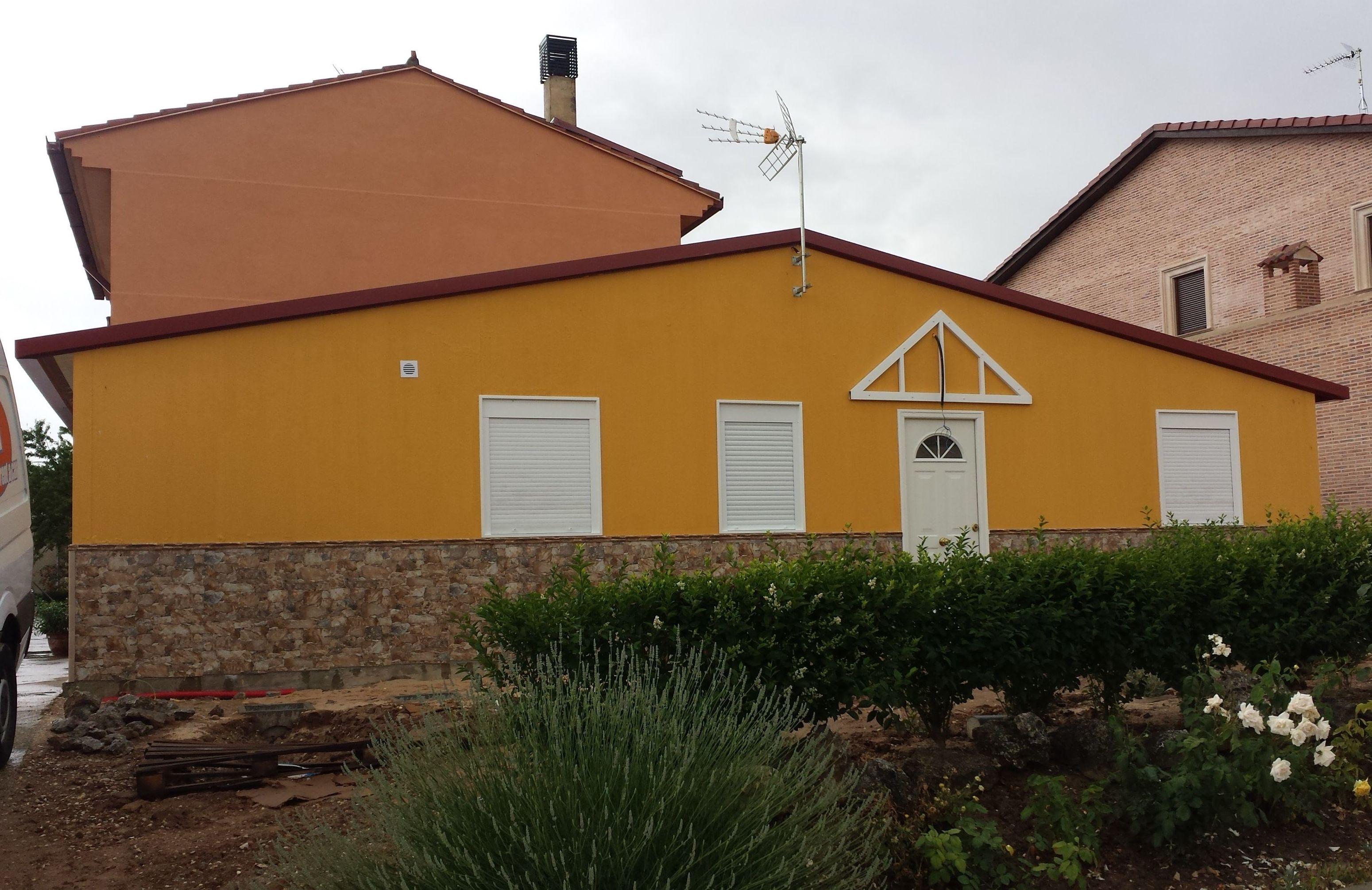 Foto 65 de Casas prefabricadas en  | Wigarma