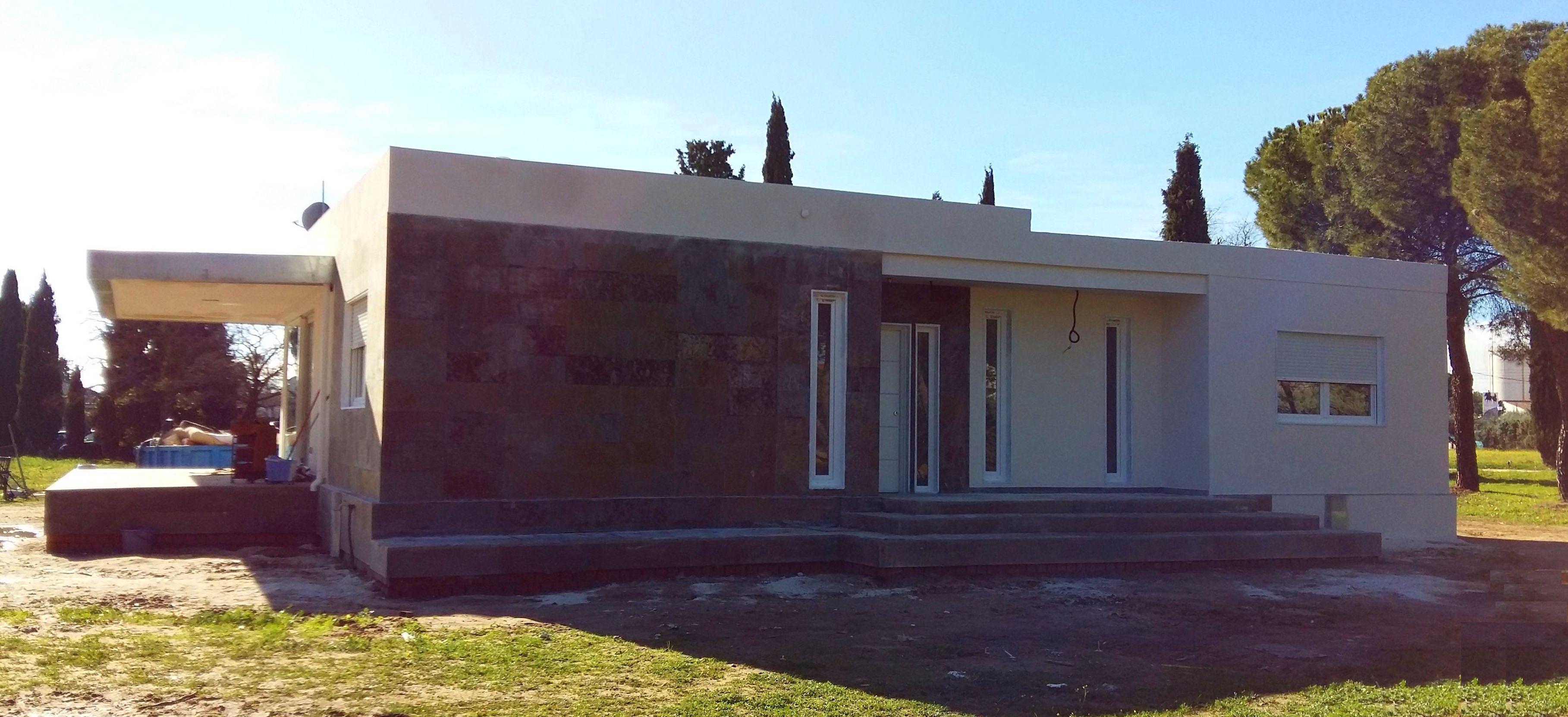 Foto 8 de Casas prefabricadas en Humanes | Wigarma